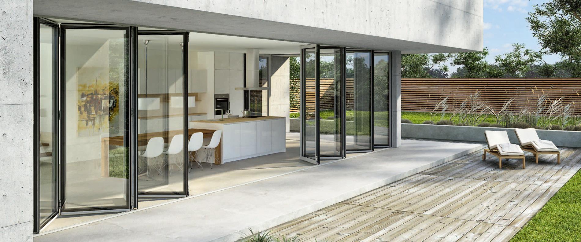 Faltanlagen toppm ller gmbh fenster haust ren for Fenster marken
